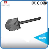 Buy cheap BEST SELLING Steel Handle Shovel/Army Shovel from wholesalers