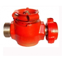 Buy cheap Solids Control API 6A 2 Wellhead Plug Valve With Fig 1502 from wholesalers