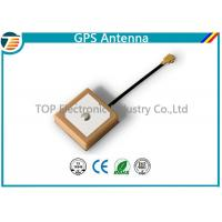 Buy cheap Mobile PCB Internal GPS Antenna GPS Patch Antenna 20 Dbi ROHS Compliant product