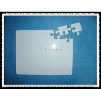 Buy cheap promotional sublimation jigsaw puzzle 19*24.1-30pcs from wholesalers