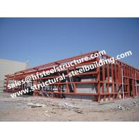 Buy cheap Civil Enigneering Concrete Foundation Construction and Building Contractor General from wholesalers