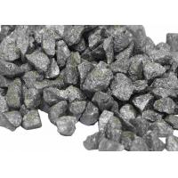 Buy cheap Corrosion Resistance Ductile Iron Inoculation Ferro Silicon Zirconium Alloy 2mm 3mm from wholesalers