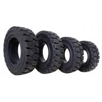 Buy cheap PY brand rubber black 21X8-9 XZ01 Forklift solid tyres, Pneumatic solid tyre, solid resilient tyre from wholesalers