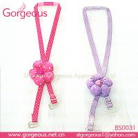 Buy cheap Flower decorive cute bra straps from wholesalers