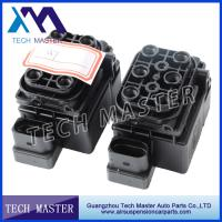 Buy cheap Plastic Air Compressor Valve Block For Volkswagen Touareg / Porsche Cayenne from wholesalers