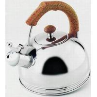 Buy cheap Whistling Kettle from wholesalers