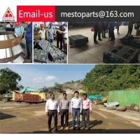 Buy cheap gyradisc crusher parts from wholesalers