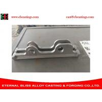 Buy cheap Heat Resisting Chrome Iron Casting Grate Bar for Burning Furnace EB3615 from wholesalers