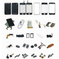 Buy cheap Wholesale Original mobile phone full spare parts for iphone 3 3g 4 4s product