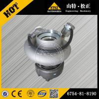 Buy cheap Supply PC220-8 excavator turbocharger 6754-81-8190,email:bj-012@stszcm.com from wholesalers