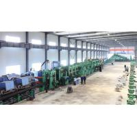 Buy cheap Milling Saw ERW Tube Mill Making Machine For Oil / Gas API 5L 5CT Standard from wholesalers