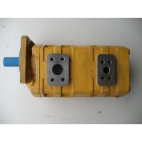 Buy cheap SDLG Wheel loader, sdlg parts, 4120000866,sdlg tandem pump,gear pump from wholesalers