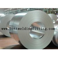 Buy cheap Duplex Stainless Steel Plate Galvanized Polish For Industry / Medical Equipment product