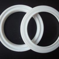 Buy cheap Factory Die Cutting Silicone Rubber Gasket Washer Seals silicon rubber gasket product