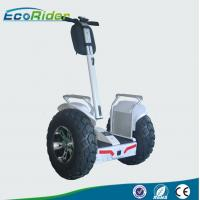 Buy cheap Two Wheels Self Balance Scooter Segway Electric Scooter Chariot App Controlled By Phone from wholesalers