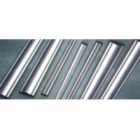 Buy cheap Customized 5.8M BS1387 Standard Galvanised Welding Stainless Steel Pipes from wholesalers