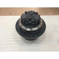 Buy cheap Final Drive Travel Device PC200-7 Excavator Travel Motor from wholesalers
