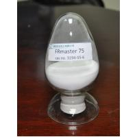 Buy cheap Highly Brominated EPS Flame Retardant Powder For Polyesters HBCD from wholesalers