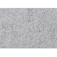 Buy cheap 20mm Polished Terrazzo Floor Tile With Black Dots from wholesalers