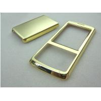 Buy cheap custom cell phone cover/housing stamp from wholesalers