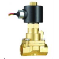 Buy cheap NO 1 Inch Steam Solenoid Valve 24VDC Electromagnetic Valve 2 Way from wholesalers