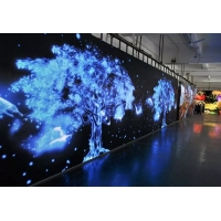 Buy cheap P3.91 P4.81 5000cd/sqm Waterproof Led Video Wall SMD1921 product