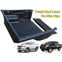 Buy cheap Toyota Hilux Vigo 2009 2012 Spare Parts Rear Trunk Cargo Floor Mat Bed Liner from wholesalers
