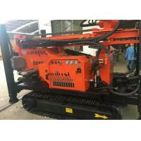 Buy cheap Easy Operate Horizontal Directional Drilling Rig XY-2B For Oil Exploration from wholesalers