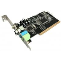 Buy cheap TV Tuner Card With FM/Analog TV Tuner Card With FM (BR 7134) from wholesalers