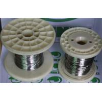 Buy cheap Chrome Nickel A1 Kanthal Wire E Cig Accessories with Wire Resistance from wholesalers