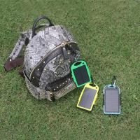 Buy cheap Hot waterproof long-life solar charger for iphone 6 plus from wholesalers