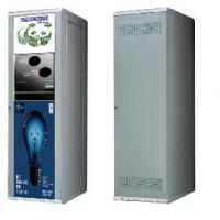 Buy cheap Outdoor Reverse Vending Machine Commercial Squash Plastic Bottle Recycling Machine from wholesalers
