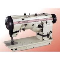 Buy cheap TJ-457-125 High Speed, Single Needle, Bottom Feed Zig-zag Lockstitch Sewing Machine from wholesalers