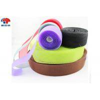 Buy cheap Nylon hook & loop tape Soft Heated magic Rollers / Hair Sheets Custom Shape from wholesalers