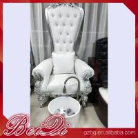 Buy cheap 2017 Newest alon manicure pedicure equipment wholesale foot spa chair pedicure king throne product