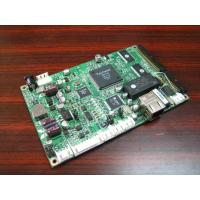 Buy cheap 4CH MJPEG Mobile DVR Board with RJ45 Ethernet from wholesalers