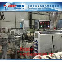 Buy cheap Antique roof sheet PVC Roofing Roll Forming machine from wholesalers