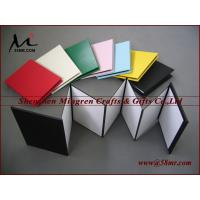 Buy cheap Leather Fabric Accordion Album from wholesalers