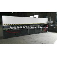 China 2 Axes CNC V Grooving Machine 2 m/min For Stainless Sheet CNC V Groover on sale