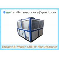 Buy cheap Chemical Reactors Water Cooled Chiller Manufacturer and Factory from wholesalers