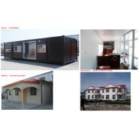 Prefab shipping container homes modular container accommodation prefab container homes 104033413 - Container home building code ...