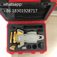 Buy cheap South N6 total station non prism distance 1000m Reflectorless total station from wholesalers
