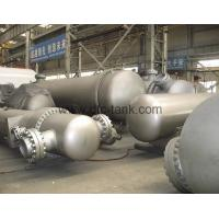 Buy cheap BEM Fixed Tube-Sheet Heat Exchanger from wholesalers