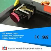 Buy cheap SEC-E9 Key Cutting Machine Key Mark Clamp for Engraving Logo on Metal Keys from wholesalers