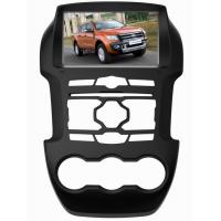 Buy cheap Ouchuangbo newest car DVD for Ford Ranger 2013 with Virtual 20 disc automatical playing 3D GPS navigation OCB-245 from wholesalers