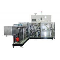 Sanitary Napkin Pads Packaging Machine 3Ph 380Vac ±5% Power Supply