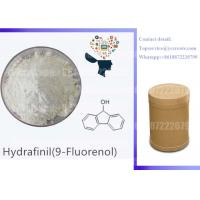 Buy cheap Pharmaceutical Raw Materials GABA Nootropic Supplement Hydrafinil 9-Fluorenol For Brain product