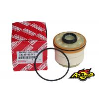 Buy cheap Diesel filter 23390-0L041 233900L030 233900L010 car fuel filters for Toyota Hilux Lexus product