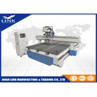 Buy cheap Air Cooling Multi Spindles Woodworking CNC Router With 2030 / Dsp Controller from Wholesalers