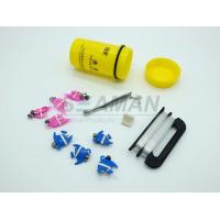Buy cheap CE Sea Fishing Tackle Kit With Fishing Line Hook Portable Fishing Lure Tools from wholesalers